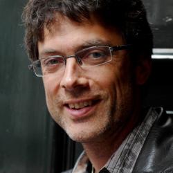 Dr. Per Espen Stoknes