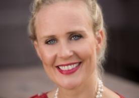 Thora Arnorsdottir