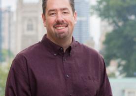 Dr. Matthew Hoffmann