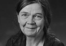 Dr. Patricia Limerick
