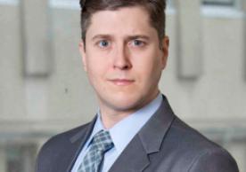Zach Wendling
